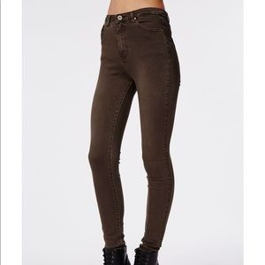 Citizens of Humanity Rocket High Skinny 31x30 $248